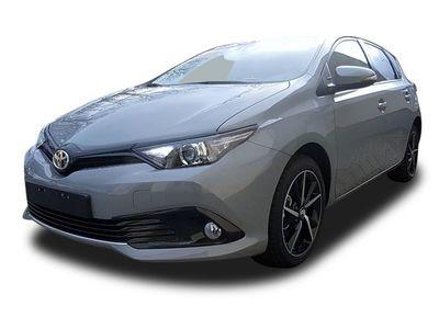 gebraucht Toyota Auris 1.2 Turbo Team D Smartkey, Rückfahrkamera,