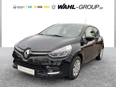 gebraucht Renault Clio IV LIMITED TCe 75