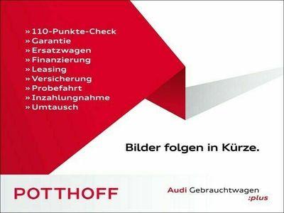 gebraucht Audi A3 Cabriolet 2.0 TFSi q. sport S-line LED ACC DAB