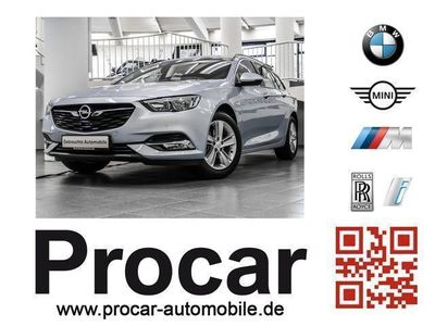 used Opel Insignia Sports Tourer 1.5