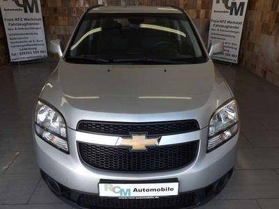 gebraucht Chevrolet Orlando 1.8 LS