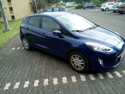 käytetty Ford Fiesta 1.1 5-Türer