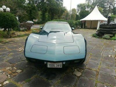 gebraucht Corvette C3 als Cabrio/Roadster in Krefeld