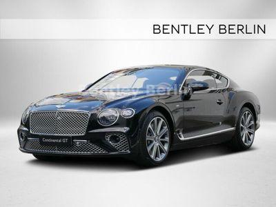 gebraucht Bentley Continental GT V8 Mulliner - BERLIN -