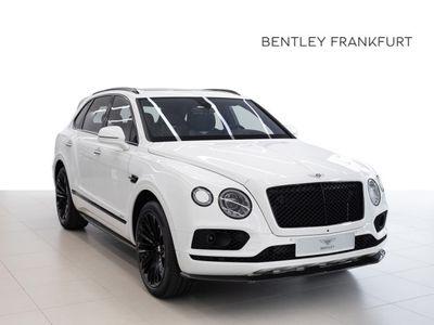 gebraucht Bentley Bentayga Speed MY20 von FRANKFURT Navi LED
