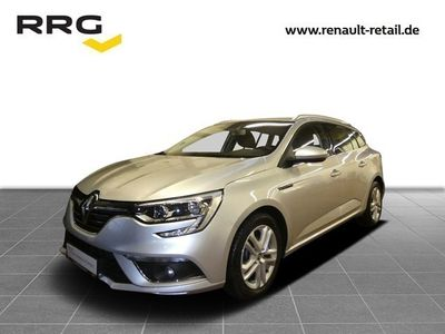 second-hand Renault Mégane IV Grandtour dCi 110 EDC Business Edition