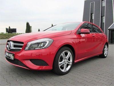 gebraucht Mercedes A180 CDI d BlueEfficiency Urban *1.Hand *Xenon