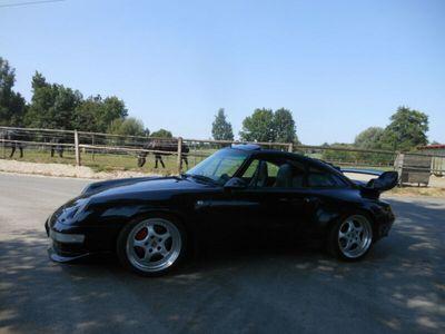 gebraucht Porsche 911 GT2 - targa