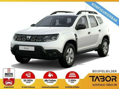 gebraucht Dacia Duster Sondermodell Deal TCe 100 ECO-G 2WD