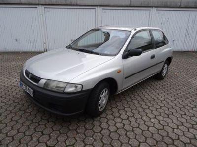 brugt Mazda 323 P 1.4