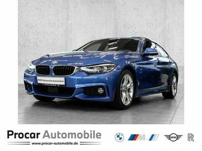 gebraucht BMW 440 i Gran Coupé
