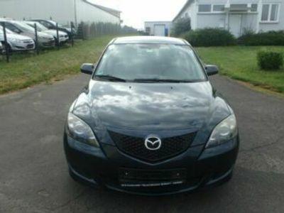 used Mazda 3 1.4 Comfort Sport Euro4 2Hand Klima