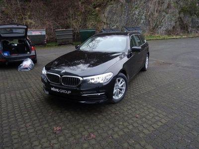 gebraucht BMW 520 d Touring M-Sport | UPE 57.550,00 EUR