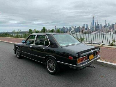 gebraucht BMW M535 Echter i, E12