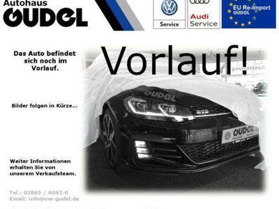 """gebraucht VW cross up! up!16""""LM Navi Bluetooth GRA Parkpilot"""