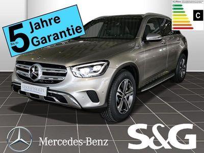 gebraucht Mercedes GLC300 4MATIC OFF-ROAD Pano/Multibeam/Airmatic/