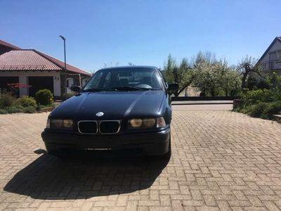 gebraucht BMW 316