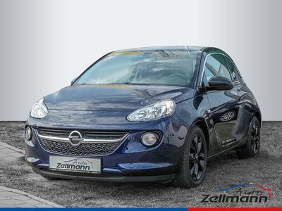 gebraucht Opel Adam 1.4 120 J. Allwetter Lenkr- Sitzhzg PDC