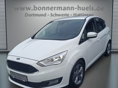 gebraucht Ford C-MAX 1.0 EcoBoost Cool&Connect *Klimaa*PDC hi*