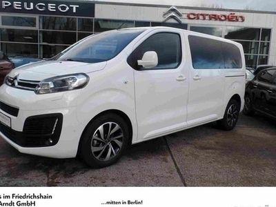 gebraucht Citroën Spacetourer M BlueHDi 150 (XENON 8S. NAVI R*KAMERA)