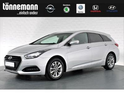 gebraucht Hyundai i40 cw 1,7 CRDi Trend ISG, Parkpilot hinten, Navi, Fre