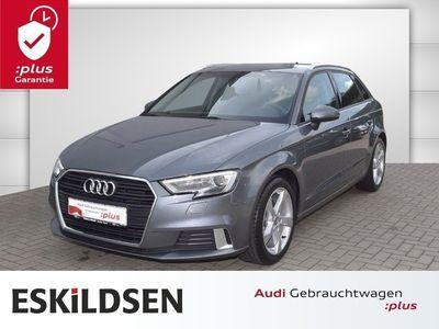 gebraucht Audi A3 Sportback Sport 1,0 TFSI Navi, Xenon, Sitzhzg.