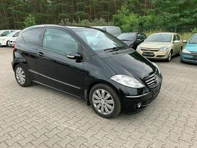 gebraucht Mercedes A200 CDI*Comand*Panorama*2.Hd* als Sportwagen/Coupé in Berlin