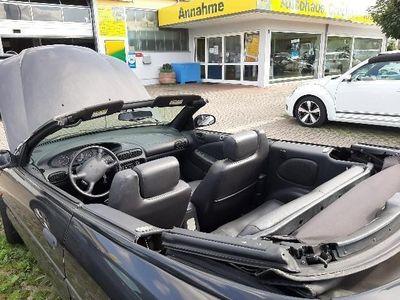 gebraucht Chrysler Stratus 2.0 LX\\n\\nBatlerfahrzeug mit Getriebeschaden