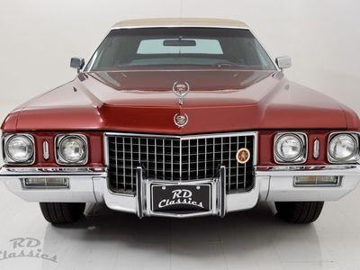 gebraucht Cadillac Fleetwood Series 75 Executive Limousine / Einzelstuck