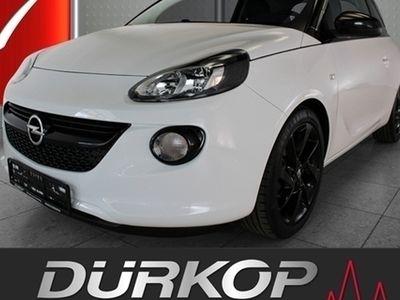 gebraucht Opel Adam Slam 1.4 Klimaautomatik/IntelliLink/SHZ/LHZ/Wellness-Paket