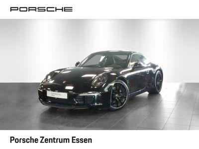 gebraucht Porsche 911 Carrera 991Coupe / Bose Bi-Xenon Sportsitze