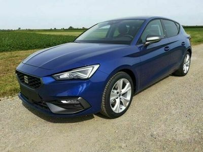 gebraucht Seat Leon 1.5 eTSI ACT 150PS FR DSG Mild Hybrid