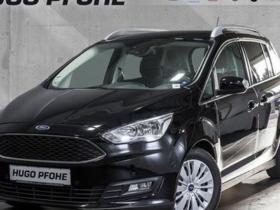 gebraucht Ford Grand C-Max Cool & Connect - UPE 29.820,- EUR