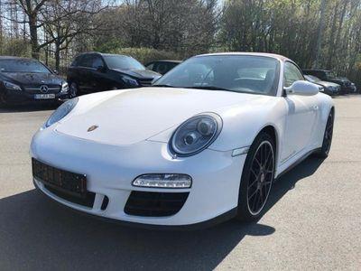gebraucht Porsche 911 Carrera 4 Cabriolet Carrera 4 GTS