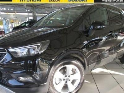 gebraucht Opel Mokka X 1.4TURBO Edition Navi/Sitzheiz./Park-Ass.