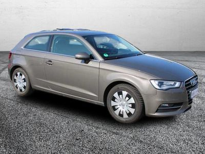 gebraucht Audi A3 1.4 TFSI Attraction