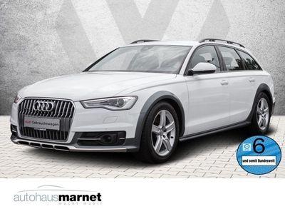 gebraucht Audi A6 Allroad 3.0 TDI quattro Navi Xenon Einparkhilfe Rückfahrkamera Sitzheizung 7-Gang