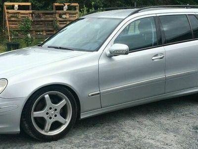 gebraucht Mercedes E320 CDI 7G-TRONIC Avantgarde