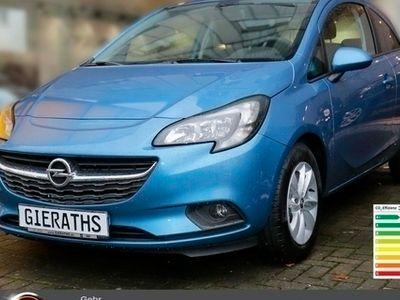 gebraucht Opel Corsa 1.4 Active Klima Winter-Paket Einparkhilfe