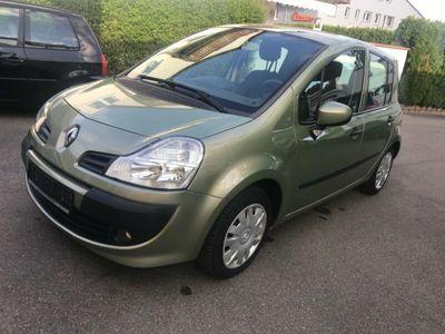 gebraucht Renault Modus Avantage
