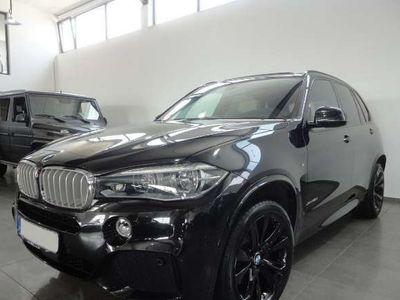 gebraucht BMW X5 M 40d*M-Sport*3xTV*ACC*HUD*AHK*B&O*LED*7-Sitzer