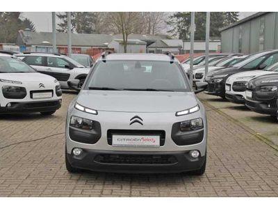 gebraucht Citroën C4 Cactus BlueHDi 100 S&S Feel m. Alu, PDC v&h
