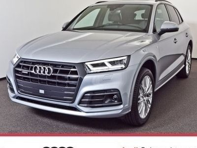 gebraucht Audi Q5 sport 2.0 TFSI quattro S tronic LED NAVI