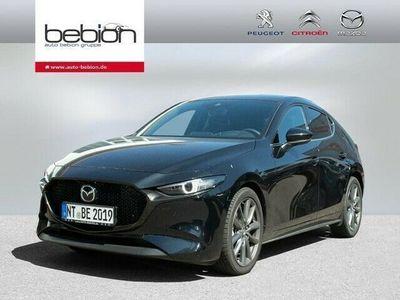 gebraucht Mazda 3 SKYACTIV-G 2.0 M-Hybrid SELECTION M6
