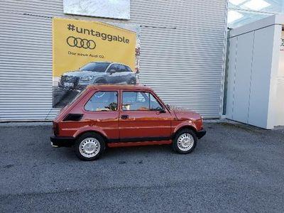 gebraucht Fiat 126 126P GL