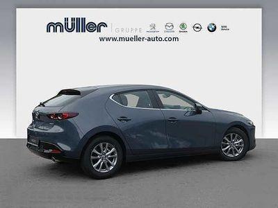 gebraucht Mazda 3 S SKYACTIV-G 2.0 M Hybrid 6GS