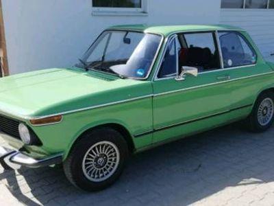 gebraucht BMW 1602