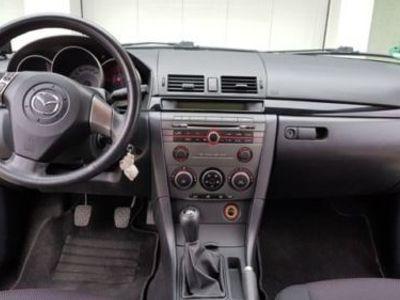 käytetty Mazda 3 1.6 CD Sport DPF Active
