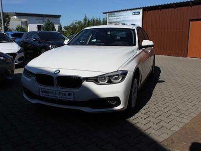 gebraucht BMW 320 320 Limousine i Aut. Advantage, Navi, PDC, Klimaautomatik