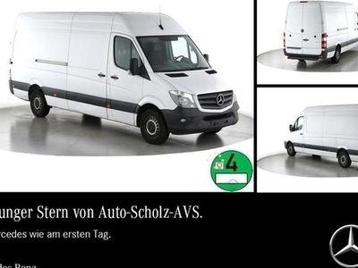used Mercedes Sprinter 316 CDI Kasten
